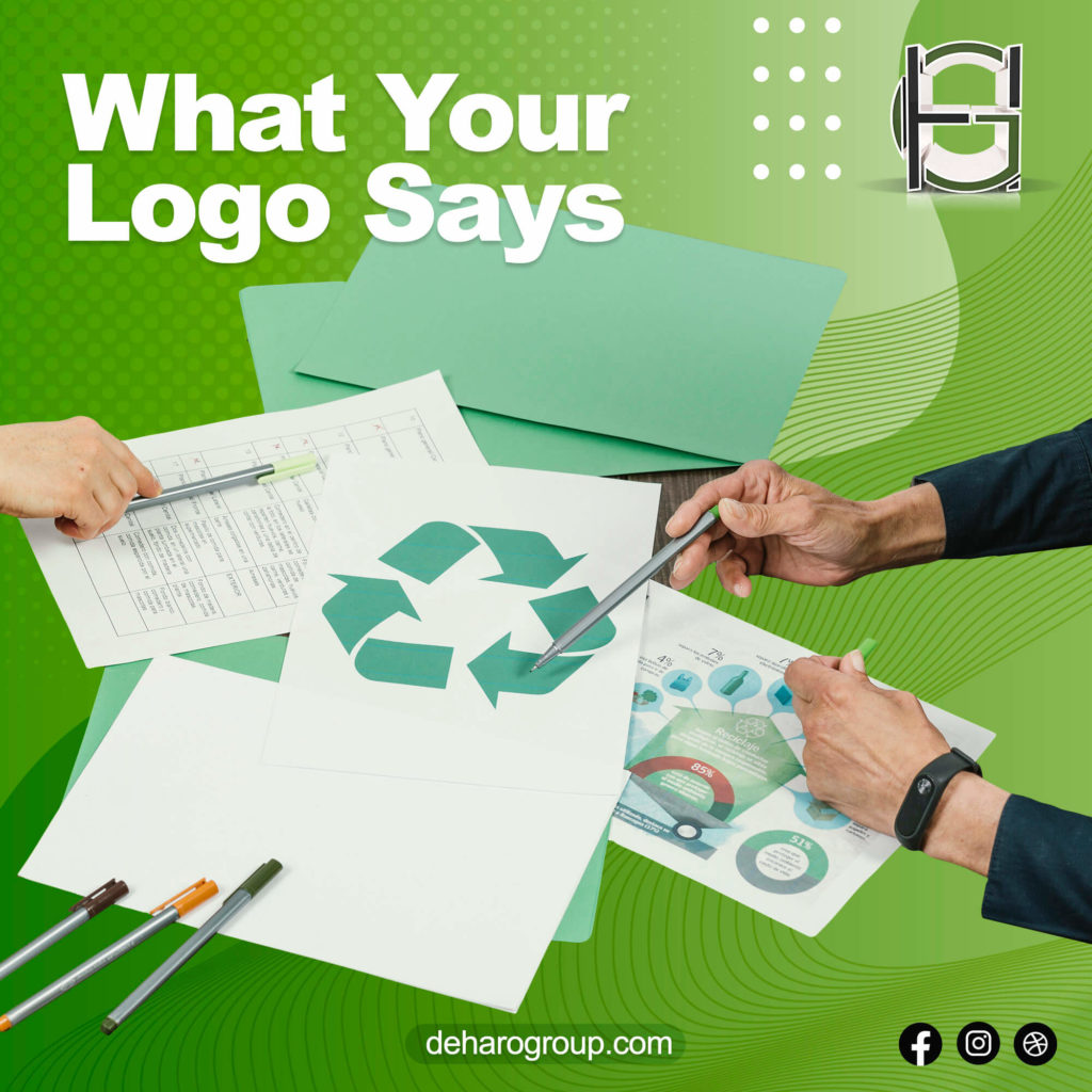 What Your Logo Says