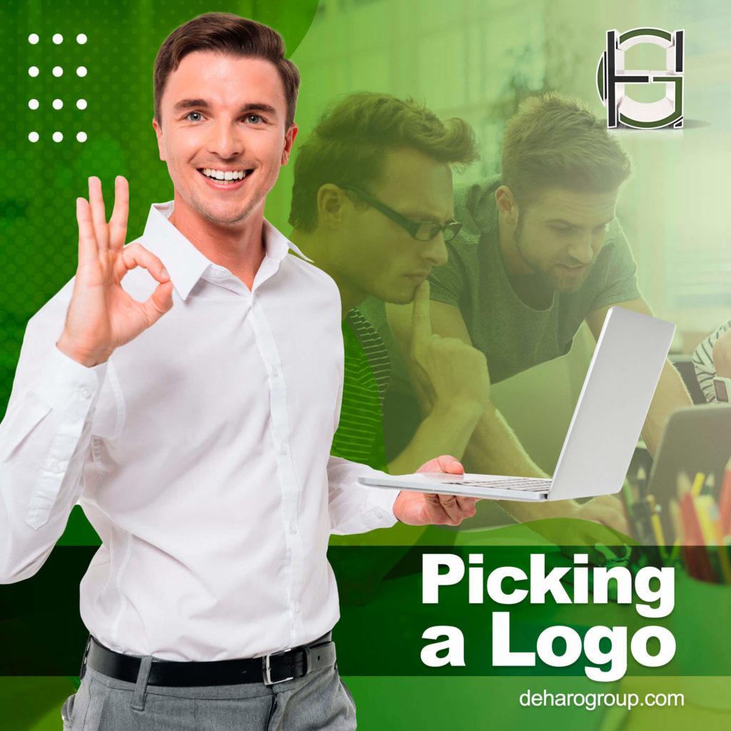 Picking a Logo